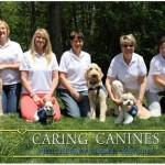 Dogwood Acres Selects Hospice For Caring Canines Program