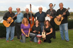 Shenandoah Run to perform at St. Margaret's Church