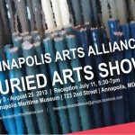Annapolis Maritime Museum To Host 2nd Annual Arts Alliance Show