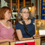Annapolis Rotary Receives Uganda Recognition