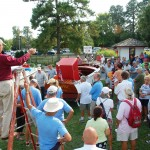 CBMM's 16th Annual Charity Boat Auction August 31st
