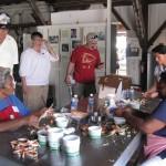 Cultures Of Crabbing Comes To CBMM