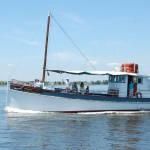 CBMM offers Miles River cruise with the riverkeeper July 19