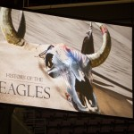 Eagles Bring Show To DC