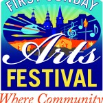 Summer Continues At The August First Sunday Arts Festival