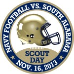 LIVE BLOG: Navy Vs. South Alabama