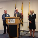 Anne Arundel Police Task Force Results