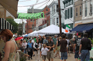 Annual Maryland Avenue Spring Festival
