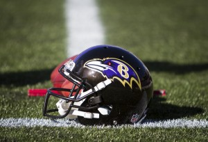 Providence Center Raffling Off Ravens Pre-Season Tickets
