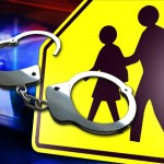 Weapons Arrest At Southern High School