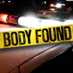 Body Found Along Pasadena Roadway