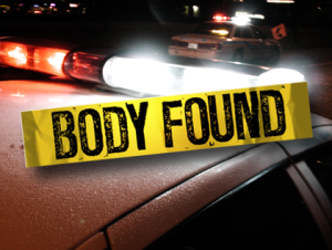 MSP investigating body discovered on the Anne Arundel- Prince George's County line