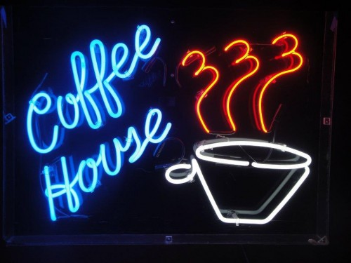 Blue Moon Cowgirls to play 333 Coffeehouse