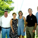 5 Local Residents Purchase Annapolis Boat Shows
