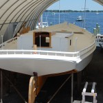 Rosie Parks Set To Be Relaunched At CBMM OysterFest
