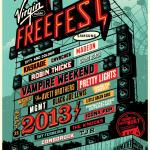 LIVE BLOG: Virgin Mobile FreeFest