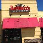 Bertucci's:  Try A Menucci!