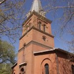 St. Anne's Church Adds Sunday Evening Service