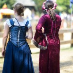 A Look At The Maryland Renaissance Festival