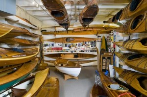 Chesapeake Light Craft Open House