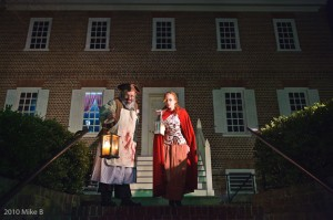 Annapolis by Candelight, November 4-5