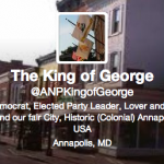 Annapolis Activist Receives Tweeted Death Threat Over Election Complaint