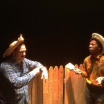 AACC's 'Adventures Of Tom Sawyer' Opens In November