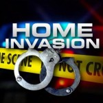 Annapolis family held at gunpoint during home invasion, robbery