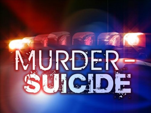 BREAKING: Murder-Suicide in Pasadena