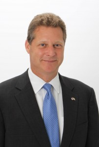 Schuh appoints Rick Napolitano IT Director for Anne Arundel County
