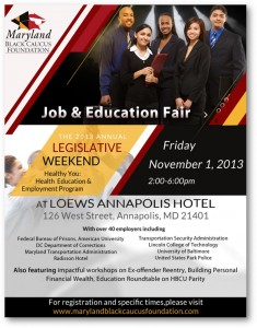 Flyer_Job Fair