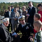Because Of The Brave – Rockbridge Academy Renders Honors To Veterans