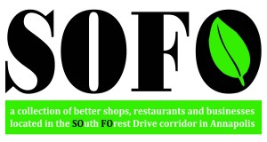 Business group, SOFO, looks to clean up Forest Drive