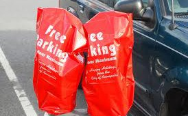 Free parking, expanded circulator available in Annapolis for the holidays