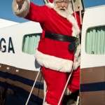Pilots To Airlift Holiday Spirit To Island Residents