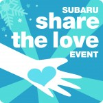 Annapolis Subaru And Chesapeake Bay Trust Sharing The Love