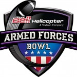 Navy To Play Middle Tennessee State In The Bell Helicopter Armed Forces Bowl
