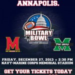 Sergeant Major Bryan B. Battaglia Named Military Bowl Parade Grand Marshal