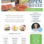 Medifast Open House Scheduled This Weekend
