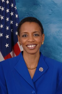The guest speaker at the 33rd annual Dr. Martin Luther King Jr. Memorial Breakfast will be Congresswoman Donna F. Edwards, D-4th. The breakfast is Monday, Jan. 20, at the David S. Jenkins Gymnasium on Anne Arundel Community College's Arnold campus, 101 College Parkway. For tickets, contact Eugene Peterson at 301-538-0887 or Erica Matthews at 443-761-9734.