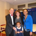 Dr. Robert Graw Donates $10K To Summit School