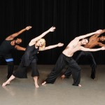 AACC Dance Company Performance Features Original Choreography