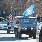 MilitaryBowlParade-Tailgate2013-48