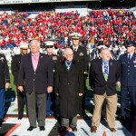 PHOTOS: Military Bowl Game Action-Maryland Vs Marshall