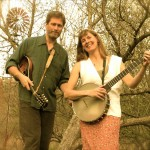Dana And Susan Robinson To Play At 333 Coffeehouse