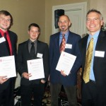 4 AACC Architectural Students Win Honors