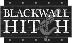 blackwall Hitch