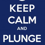 Time To Get Your Plunge On