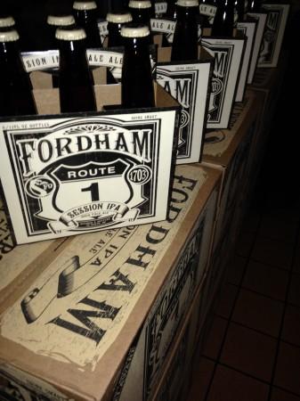 Fordham Route 1