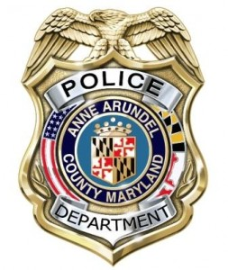 Anne Arundel County Police promotes 4 officers